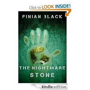 The Nightmare Stone - Finian Black