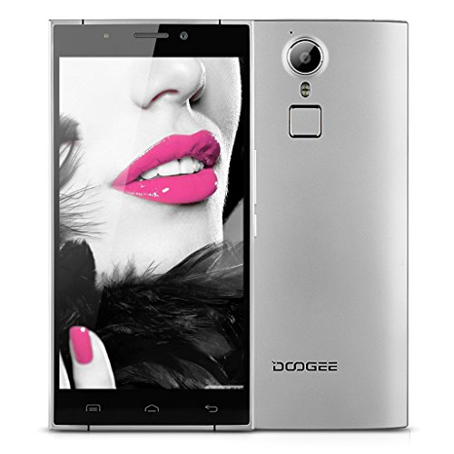 DOOGEE-F5-Smartphone