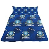 Everton F.C. Double Duvet Set MT