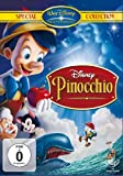 Pinocchio [Special Collection]