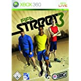 FIFA Street 3von &#34;Electronic Arts GmbH&#34;