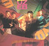 UZEB: You Be Easy LP VG++/NM Canada Paroles & Musique WL 021