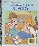 My little golden book about cats (A Little golden book) (0307603040) by Ryder, Joanne