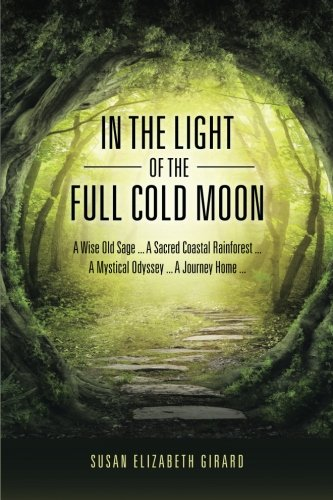 Book: In the Light of the Full Cold Moon by Susan Elizabeth Girard