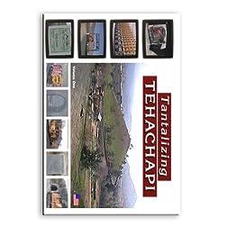 Tantalizing Tehachapi
