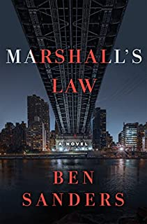 Book Cover: Marshall's Law: A Novel