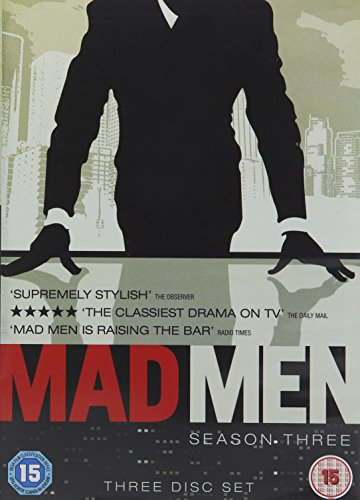 Mad Men Season 3 [Import anglais]