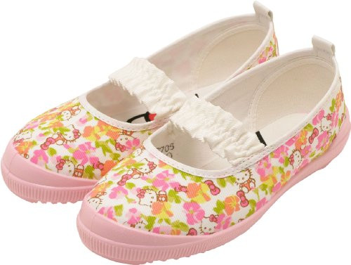 [Shoes] Hello Kitty (Pink) S04 pink 17.0 cm