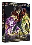 echange, troc Code Geass Lelouch of the Rebellion - Coffret 2/3 (Saison 1)
