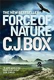 Force of Nature (Joe Pickett series Book 12)