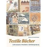 """Textile B�cher: Quilt-Kunstwerke - Mixed Media - Oberfl�chengestaltungvon """"Jutta Erner"""""""