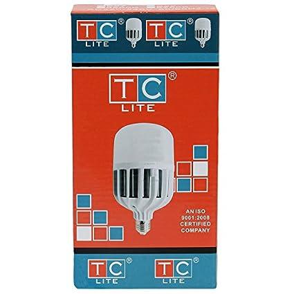 T.C-Lite-28W-LED-Bulb-(White)