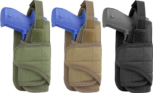 Condor Tactical Vertical VT Holster from Condor