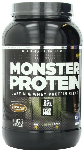 Cytosport Monster Protein Chocolate, 2 Pound