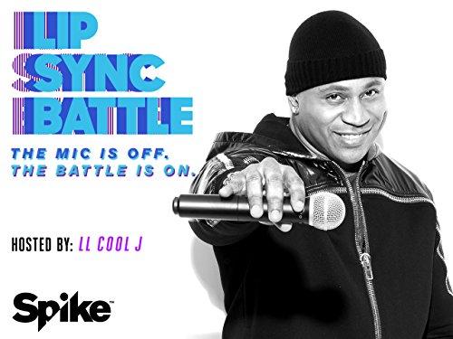 Amazon.com: Lip Sync Battle: LL Cool J, Chrissy Teigen ...