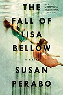 Book Cover: The Fall of Lisa Bellow
