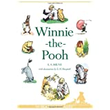 Winnie-the-Pooh (Winnie-the-Pooh - Classic Editions)by A. A. Milne