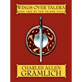 Wings Over Talera (The Talera Cycle Book 2)