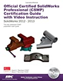 David Planchard Official Certified SolidWorks Professional (CSWP) Certification Guide with Video Instruction