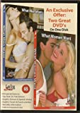 echange, troc What Men Want/What Women Want [Import anglais]