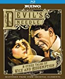 Image de The Devil's Needle & Other Tales of Vice and Redemption (Kino Classics) [Blu-ray]