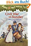 Magic Tree House #21: Civil War on Su...