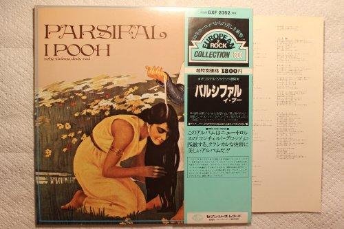 I Pooh - Parsifal - Zortam Music