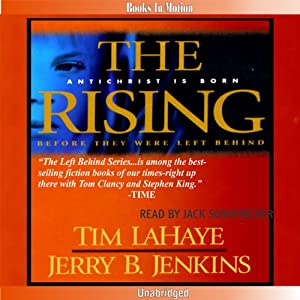 The Rising: Left Behind Series, Book 13 | [Tim LaHaye, Jerry B. Jenkins]