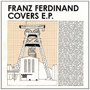 Franz Ferdinand Covers Ep