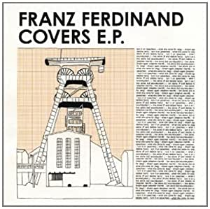 Franz Ferdinand: Covers EP