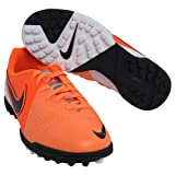 ナイキ ジュニア CTR360 リブレット 3 TF AF Aオレンジ×ブラック×Tオレンジ 21.0