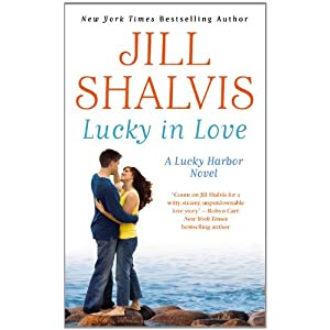 Lucky in Love (A Lucky Harbor Novel)