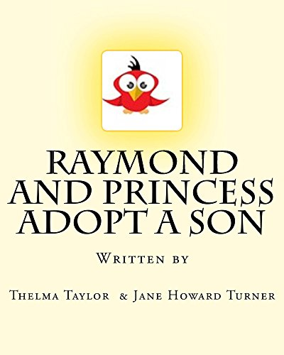 raymond-and-princess-adopt-a-son-the-adventures-of-raymond-red-bird-vol-5-english-edition
