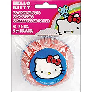 Wilton Hello Kitty Baking Cups