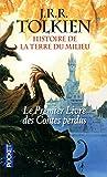 Le livre des contes perdus T1