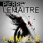 Camille: Camille Verhoeven, Book 3 | Pierre Lemaitre,Frank Wynne (translator)