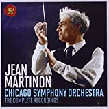 Jean Martinon : The Complete Recordings