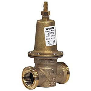 watts water technologies 9966 watts cartridge style water pressure reducing valve. Black Bedroom Furniture Sets. Home Design Ideas