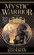 Mystic Warrior (Bronze Canticles, Book 1) by Tracy Hickman, Laura Hickman cover image
