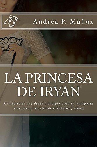 La princesa de Iryan
