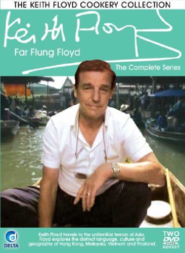 The Keith Floyd Cookery Collection - Far Flung Floyd [DVD]