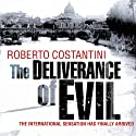 The Deliverance of Evil (       UNABRIDGED) by Roberto Costantini, N. S. Thompson Narrated by Saul Reichlin