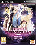 Tales of Xillia 2 - �dition day one