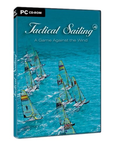 Tactical Sailing - A Game Against the Wind (CD Version)