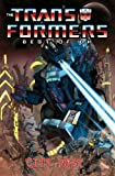 img - for The Transformers: Best of UK - City of Fear book / textbook / text book