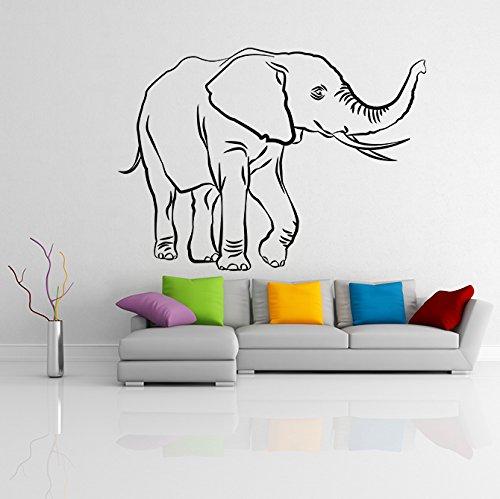 180x-131cm-en-vinyle-autocollant-mural-Lucky-lphant-tronc-jusqu-Wise-Richesse-Elphant-africain-Animal-Art-Sticker-HomeFeng-Shu-sans-papier-en-cadeau