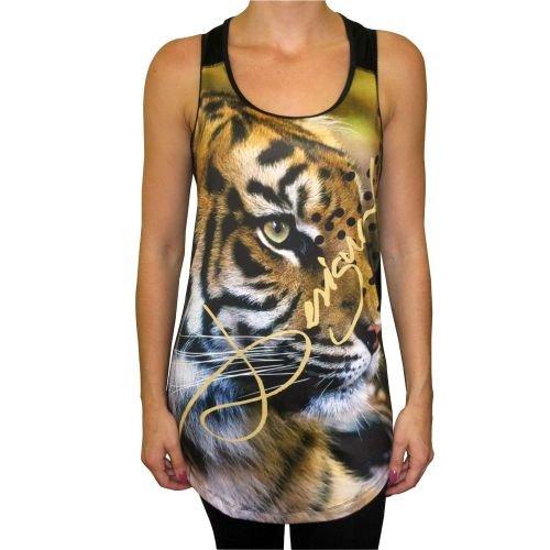 Desigual lavorato a maglia donna strap less T-Shirt TS CD Tank Dress W, Nero, m, 67T2SB5