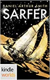 Sand Saga: Sarfer (Kindle Worlds Short Story)