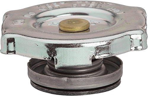 ACDelco 12R10 Professional 18 P.S.I. Radiator Cap (2010 Dodge Charger Radiator compare prices)