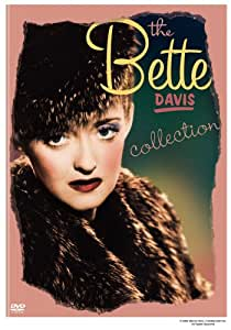 The Bette Davis Collection (The Star / Mr. Skeffington / Dark Victory / Now, Voyager / The Letter)